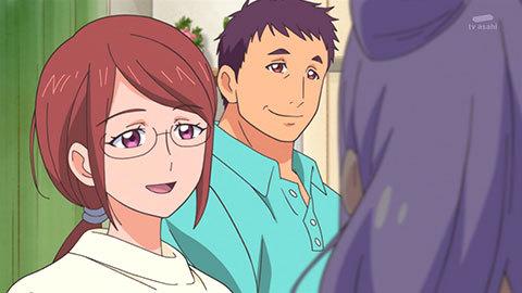 【HUGっと!プリキュア】第18話「でこぼこコンビ!心のメロディ!」03