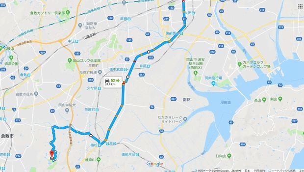 MAP(種松山公園)
