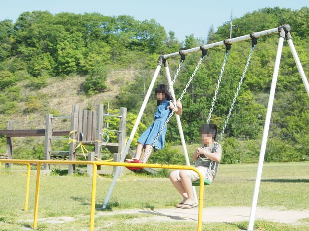 神崎公園④