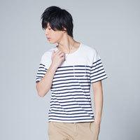 コスパ 大学生ファッション 春服 メンズ1