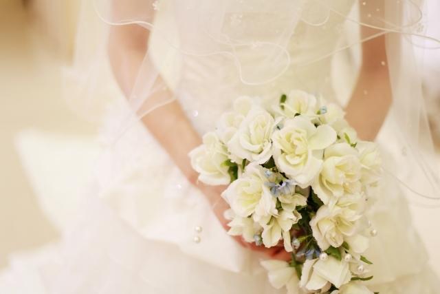 結婚 イメージ ウェディング