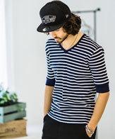 Half Sleeve Tシャツ カンビオ 人気 2018SS