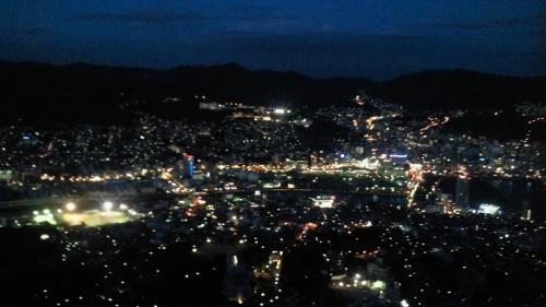 稲佐山夜景 (5)