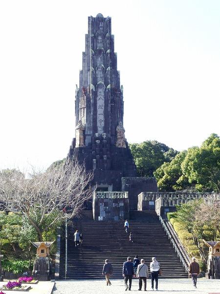 180218平和の塔-1