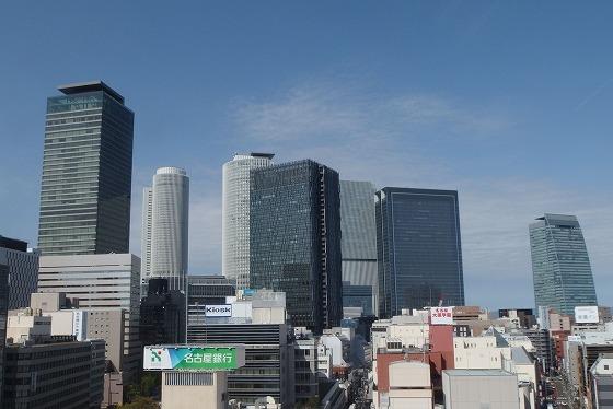 180405名古屋駅前-1