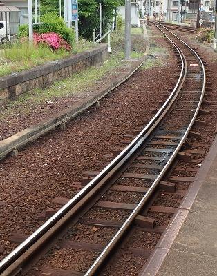 180529あすなろう鉄道日永駅