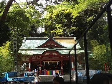 2018-04-26 熱海来宮神社