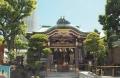 高木神社 (2)