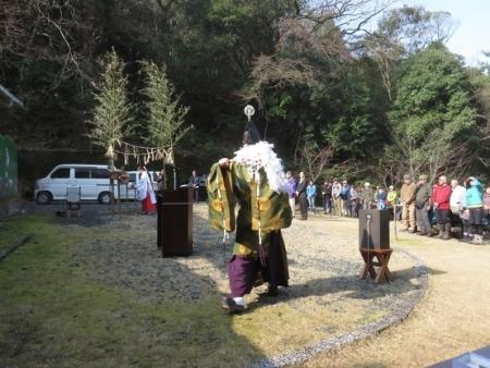 小岱山山開き 2018-03-25 017