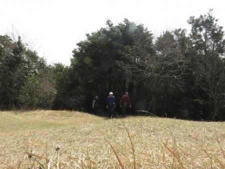 小岱山山開き 2018-03-25 081