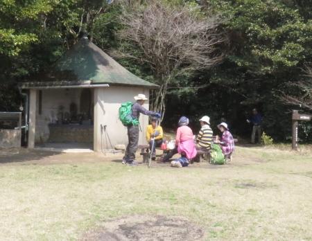 小岱山山開き 2018-03-25 092