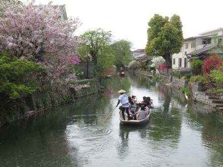 河童柳川 2018-04-04 005