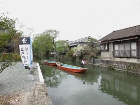 河童柳川 2018-04-04 010
