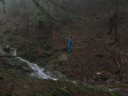 カラ迫岳山開き 2018-04-15 083
