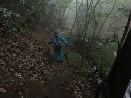 カラ迫岳山開き 2018-04-15 075
