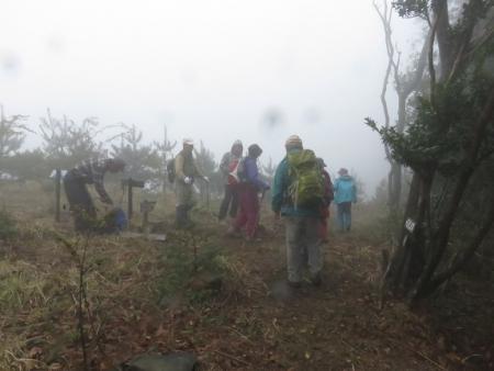 カラ迫岳山開き 2018-04-15 103