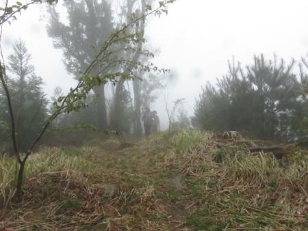 カラ迫岳山開き 2018-04-15 101