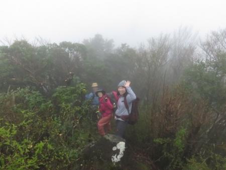 カラ迫岳山開き 2018-04-15 125