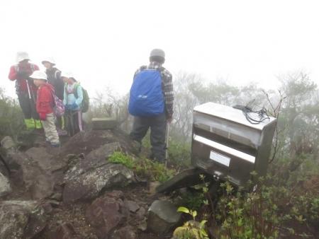 カラ迫岳山開き 2018-04-15 116