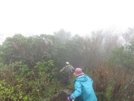 カラ迫岳山開き 2018-04-15 145