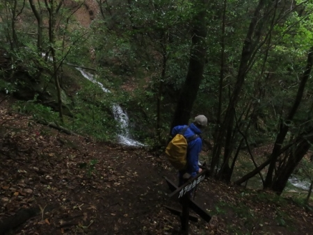 カラ迫岳山開き 2018-04-15 157