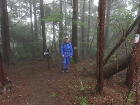 カラ迫岳山開き 2018-04-15 151