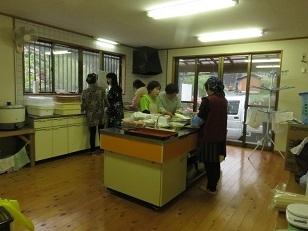 カラ迫岳山開き 2018-04-15 001