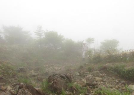 霧の天山 1980-01-01 117