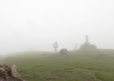 霧の天山 1980-01-01 141