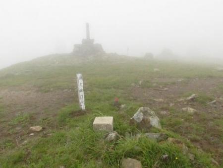 霧の天山 1980-01-01 129