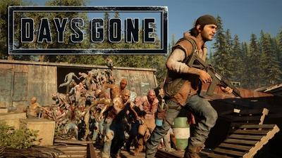 『デイズゴーン』開発中止か!?開発スタジオが別のゲームを新規に開発中!!