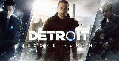 『デトロイト:ビカムヒューマン』海外レビュー