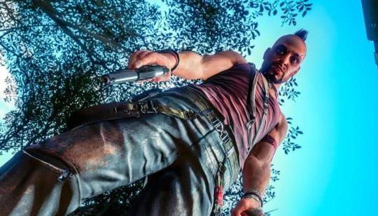 『Far Cry 3 Remaster』がPS4とXbox Oneでダウンロード可能に!
