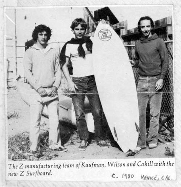 Kaufman,Wilson,Cahill