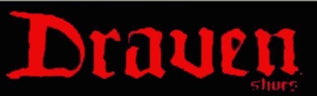 Draven Logo640x194
