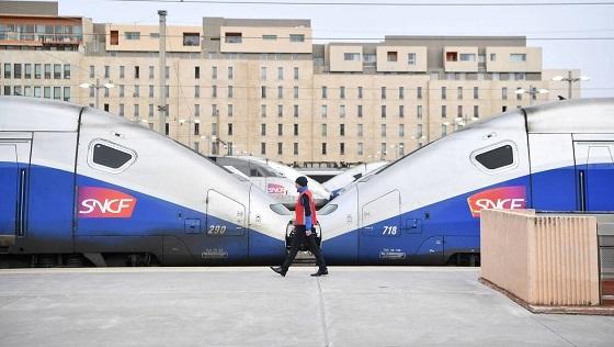 国鉄SNCFのスト続行
