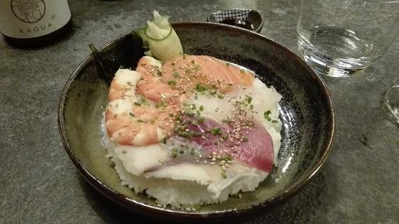 パリ活〆魚屋&レストラン Ebisu