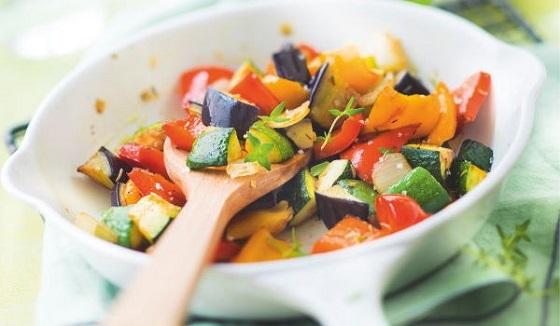 ピカール野菜