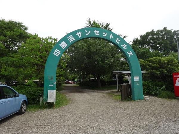 20180512印旛沼 (7)