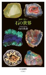 奇妙で美しい石の世界