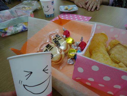 DS喫茶④