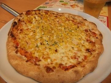 ガストピザ