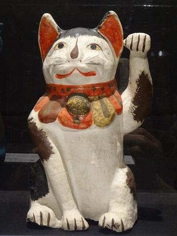 雅叙園猫4