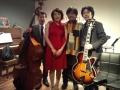 2012:12:15: 柳武史雄 : SAKU : ムーサ・ミユキ : Musa Miyuki : 上村計一郎