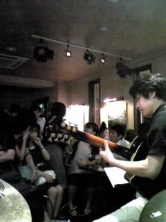 2008年7月26日オルガンサミット:柳武史雄