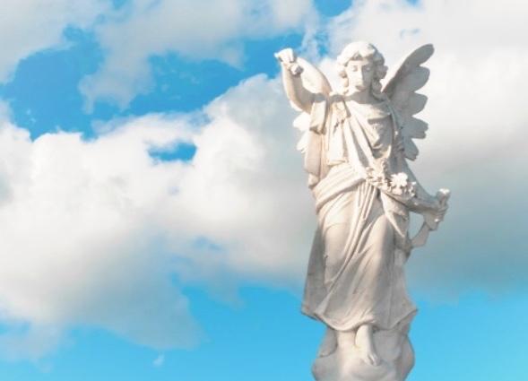 大天使ラファエルのアロマヒーリングでライフフォースを引き出す