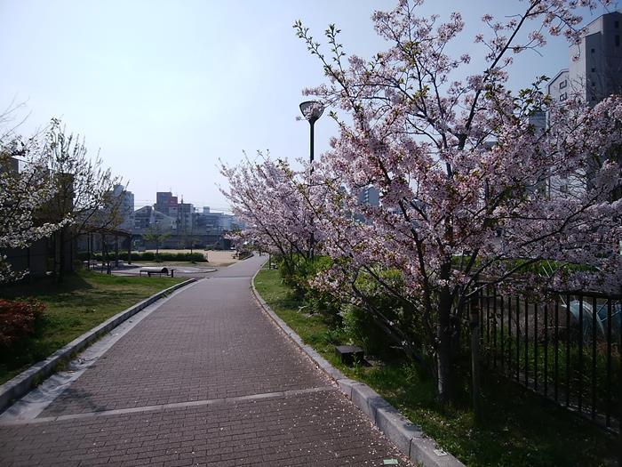 生田川公園02