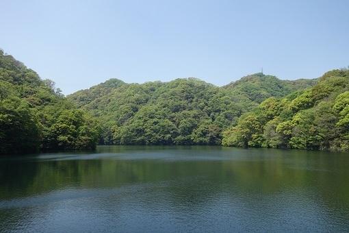 神戸市民の水がめ