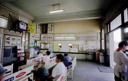19960817出雲一畑紀行165-1
