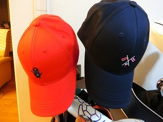 アンパスィ家人帽子